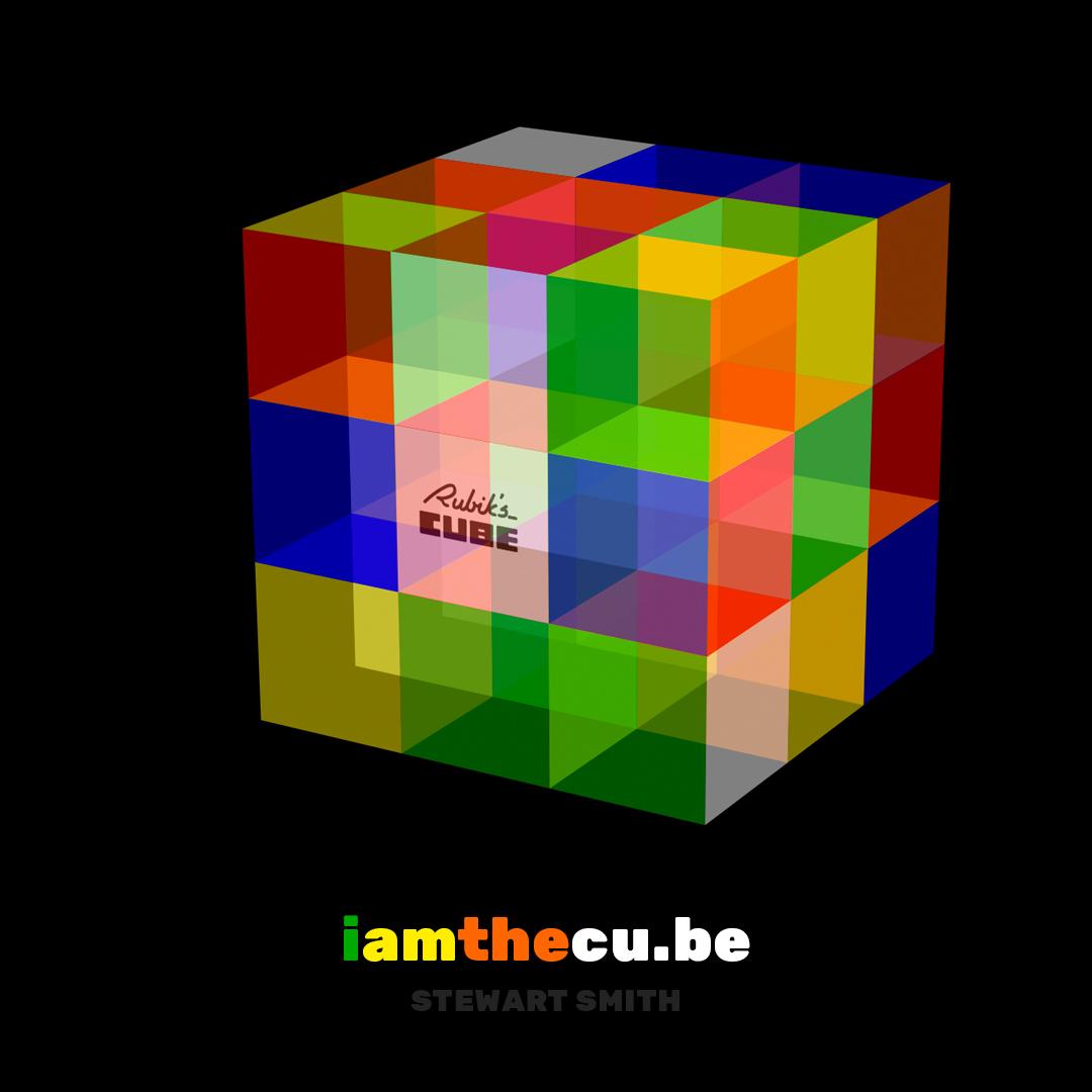 Rubik's Cube Explorer